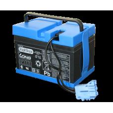 Аккумулятор для электромобилей Peg-Perego 12V 12Ah IAKB0036