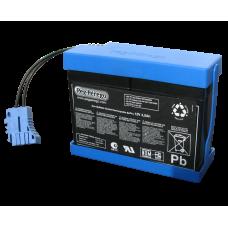 Аккумулятор для электромобилей Peg-Perego 12V 3.3Ah IAKB0023