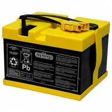 Аккумулятор для электромобилей Peg-Pergo 24V 8ah