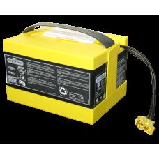 Аккумулятор для электромобилей Peg-Perego 24V 12Ah IAKB0021