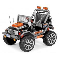 Детский электромобиль Peg Perego Gaucho Rockin OD0075