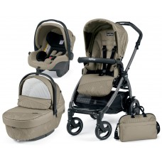 Коляска 3 в 1 Peg Perego Book 51 XL Modular