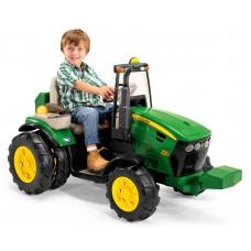 Детский трактор Peg Perego John Deere Dual Force OR0077