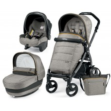 Коляска 3 в 1 Peg Perego Book Plus Elite Modular
