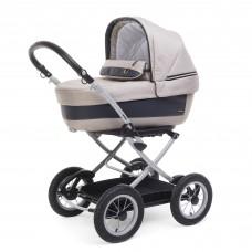 Коляска для новорожденных Peg Perego Navetta XL на шасси Velo