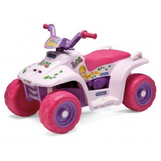 Детский квадроцикл Peg Perego Quad Princess IGED1152