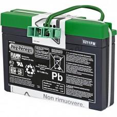 Аккумулятор для электромобилей Peg-Perego 6V7Ah IAKB0016